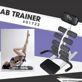 Tập bụng với máy tập bụng giá rẻ ab trainer có tác dụng gì